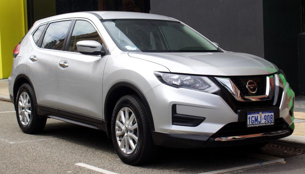 Używane modele Nissana, których zakup warto rozważyć
